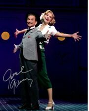 JOEL GREY and SUTTON FOSTER signed autographed ANYTHING GOES photo
