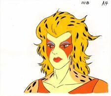 Anime / Animation Production Cel Thundercats (Thunder Cats) #31