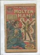 The Amazing Spider-Man #28 ~ 1st Molten Man! ~ (Grade 0.5) WH