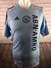 AJAX AMSTERDAM FOOTBALL SHIRT ORIGINAL UMBRO AWAY SHIRT 2002-2003SEE DESCRIPTION