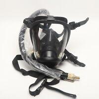 Honeywell Sperian Survivair Full Face Respirator 7620 w/Side-mount Tube and Belt