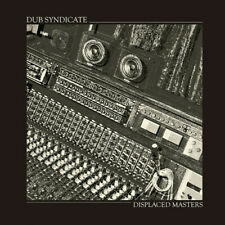 Dub Syndicate Displaced Masters Vinyl 12 Id11501z