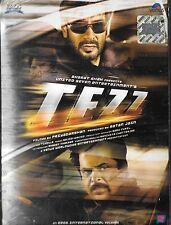 TEZZ - AJAY DEVGUN - ANIL KAPOOR - NEW BOLLYWOOD DVD - FREE UK POST