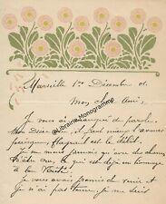 LORRAIN (Jean) écrivain français (1855-1906)