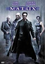 The Matrix - Dvd - Good
