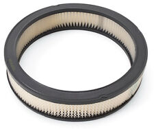Air Filter Edelbrock 1217