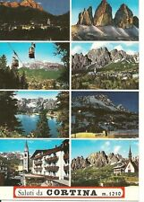 CORTINA - 8 VEDUTE - NV