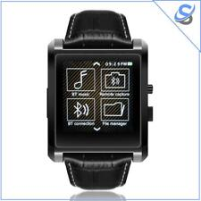 Domino DM68 Bluetooth Watch Heart Rate Monitor Pedometer Sedentary Reminder APP
