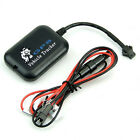 Mini GSM GPRS Tracking SMS Real Time Car Vehicle Motorcycle Monitor Tracker FJAU