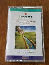 HEALTH JOURNEYS: Guided Meditation For Healing Trauma (PTSD) Belleruth Naparstek