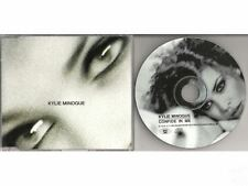 """Kylie Minogue RARE AUSTRALIAN 3TRACK PICTURE DISC CD """"CONFIDE IN ME"""""""