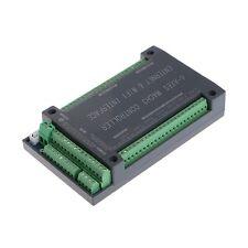 200KHz NVUM 6Axis CNC Controller MACH3 USB Interface Board Card Fr Stepper Motor