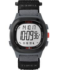 Timex TW5M19300, Men's 10-Lap Ironman Transit Watch, Alarm, Indiglo, Chronograph