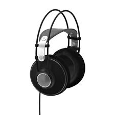 AKG K612 PRO Over Ear Reference Studio Headphones