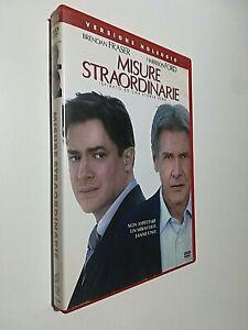 MISURE STRAORDINARIE - DVD (EX NOLEGGIO)
