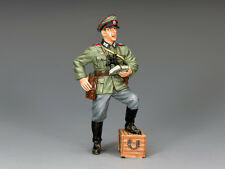 King & Country Artillery Officer WH063
