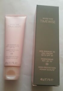 Mary Kay Timewise Age Minimize 3D Day Cream with SPF 30 (Combination/Oily Skin)