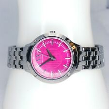 "AX5419 Armani Exchange Women's watch Silver 30 mm 7.25"""