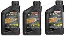 Engine Motor Oil  Castrol Edge  5W-40 Synthetic 3 Quart for BMW Mercedes Audi
