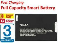 *2020* NEW GK40 Battery for Moto G5,G4 Moto G5 Dual SIM,XT1677 Cedric Moto G5 4G