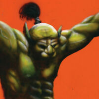 Oh Sees - Facestabber (NEW CD ALBUM) Thee Oh Sees, OCs