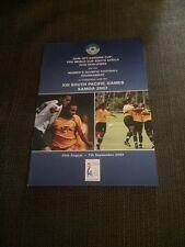 Muy raros-FIFA 2010 World Cup Oceanía calificar & OFC Nations Cup agosto de 2007