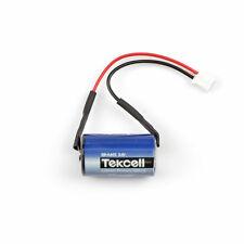 Lithium Batterie 1/2 AA für TESTO Datenlogger 175 wie 0515 0175
