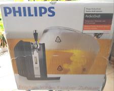Philips HD 3620/25 Perfect Draft Bierzapfanlage selten benutzt
