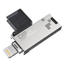 Nextech Lightning Micro SD / TF OTG Card Reader USB 3.0 Suits iPhone iPad & Mac