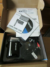 Polaroid DVG-720E 32 MB Camcorder VERY GOOD CONDITION