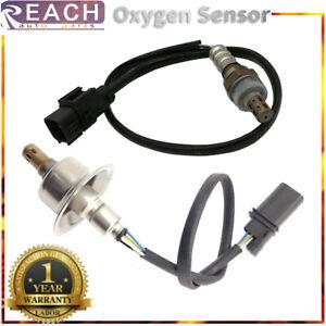 2PCS Oxygen O2 Sensor Upstream+Downstream For 2011-2014 Hyundai Tucson 2.0L 2.4L