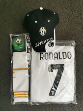 [Fast Shipping] 2021 kids soccer jersey  sportswear Juventus Home #7 Ronaldo