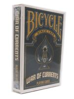 Bicycle War of Current Playing Cards