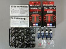 Use Tamiya TA04 PRO TRF Special Damper Suspension Shock Spring Unit Hop-Up 49141