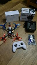 210 Freestyle Drone Racing FPV Quadcopter +BetaFPV Transmitter & VR-007  Goggles