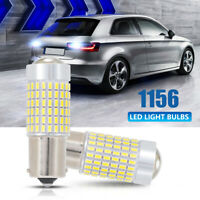 NOVSIGHT 1156 LED 3014 SMD Auto Rücklicht Backup Nebelscheinwerfer Lampen Birne