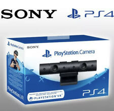 Sony Playstation PS4 Camera - Black