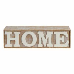 Shabby Chic Home Freestanding 4 Drawer Mini Storage Box Decor Hestia