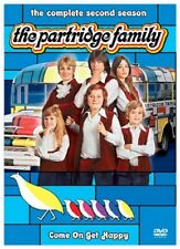 The Partridge Family - The Complete Second Sea New DVD