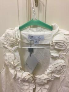 marsel boutique blouse.