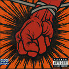 Metallica - St Anger (Explicit Version) [New CD]