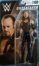 Mattel WWE Basic Series 100 The Undertaker  neu /ovp