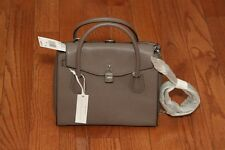 NWT Michael Kors $358 Studio Mercer Large All In One Bag Backpack Satchel Cinder