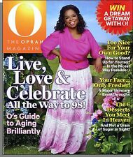 O The Oprah Magazine - 2013, May - Live, Love & Celebrate All The Way to 98!