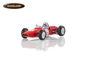Lotus 18-21 Climax F1 SSS Venezia GP Pau 1962 Nino Vaccarella, Spark 1:43 S7452