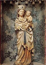 BG11033 landsberger madonna landsberg am lech religion  sculpture art  germany