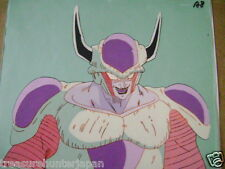 DRAGONBALL Z AKIRA TORIYAMA FRIEZA ANIME PRODUCTION CEL 4