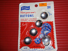 Vintage Cover Your Own Buttons From Grants Department Store Prims