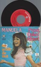 """7""""   Manuela  – Prost, Onkel Albert"""