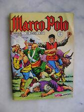 Marco Polo n° 107 - Mon Journal